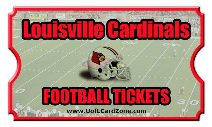 U Of L Card Zone   Louisville Cardinals Football